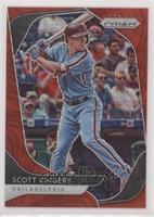 Tier II - Scott Kingery #/99