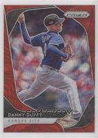 Tier II - Danny Duffy #/99