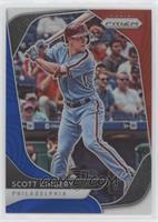 Tier II - Scott Kingery
