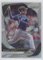 Tier II - Danny Duffy