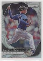 Tier II - Danny Duffy [EXtoNM]