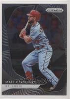 Tier II - Matt Carpenter
