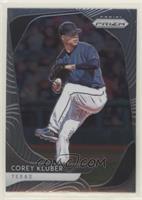 Tier II - Corey Kluber