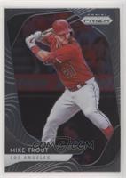 Tier II - Mike Trout