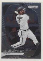 Tier III - Jonathan Villar