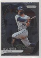 Tier III - Jose Altuve [EX to NM]
