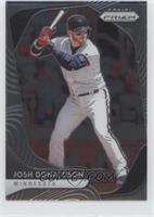 Tier III - Josh Donaldson