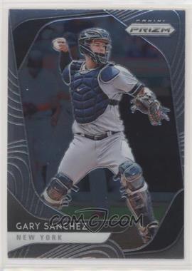 2020 Panini Prizm - [Base] #82 - Gary Sanchez