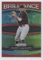 Manny Machado #/149
