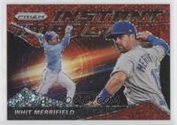 Whit Merrifield #/149