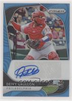 Deivy Grullon #/50