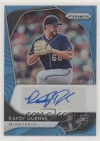 Randy Dobnak #/50
