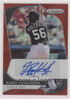Randy Arozarena #/75