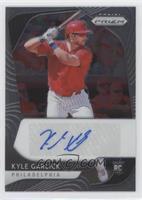 Kyle Garlick