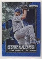 Clayton Kershaw #/175