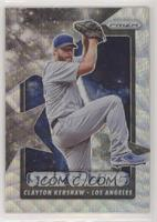 Clayton Kershaw #/60