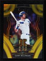 Cody Bellinger [Near Mint‑Mint] #/10