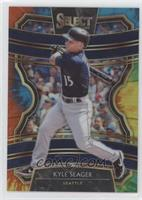 Kyle Seager #/20