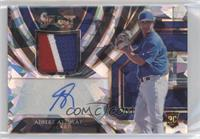 Adbert Alzolay #/25