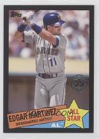 Edgar Martinez #/299