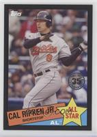 Cal Ripken Jr. #/299