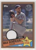 Max Scherzer #/50