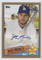 Max Muncy #/50