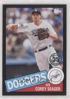 Corey Seager #/299