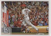 Matt Carpenter #/300