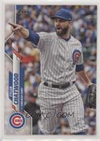 Tyler Chatwood [EXtoNM] #/300