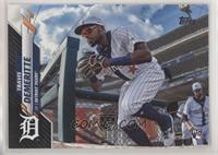 Travis Demeritte [EX to NM] #/69