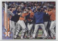 Houston Astros #/50