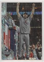 World Series Highlights - Max Scherzer #/229