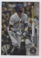 League Leaders - Christian Yelich #/264