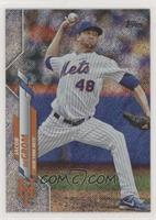 Jacob deGrom #/264