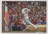 Matt Carpenter #/2,020
