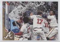 Atlanta Braves #/2,020