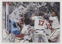 Atlanta Braves #/99