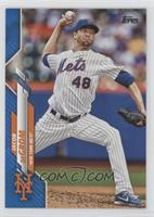 Jacob deGrom #/299