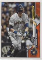 League Leaders - Christian Yelich #/99