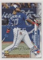 Base - Vladimir Guerrero Jr. (Batting)