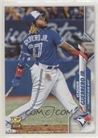 Base - Vladimir Guerrero Jr. (Batting)