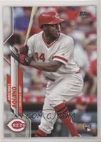 Base - Aristides Aquino (Batting)