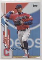 Base - Francisco Lindor (Throwing)
