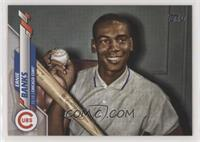 SP Legend Variation - Ernie Banks