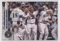 Milwaukee Brewers [EXtoNM]