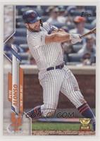Base - Pete Alonso (Batting)