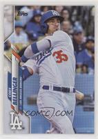 Base - Cody Bellinger (Swing Followthrough)