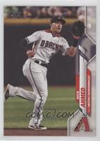 Nick Ahmed [Good to VG‑EX]