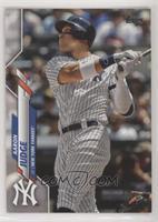 Base - Aaron Judge (Batting) [EXtoNM]